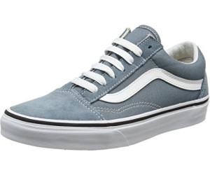 9c29c795f1a2 Buy Vans Old Skool goblin blue true white from £150.77 – Best Deals ...