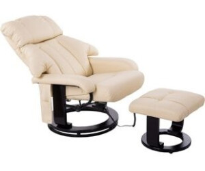 Mhstar Uk Relaxsessel 10 Point Massage Mit Heizfunktion 700 008cw