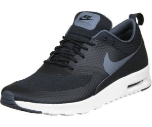 Günstige ToP! NIKE AIR MAX THEA TXT BLUE GREY Gr
