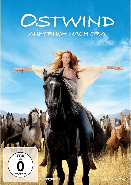 Ostwind - Aufbruch nach Ora [DVD]