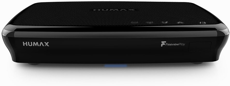 Image of Humax FVP-5000T Freeview Play Recorder