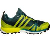 e5877bf0d6e3f1 Buy Adidas Terrex Agravic GTX Running Shoes from £69.95 – Best Deals ...