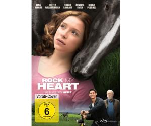 Rock my Heart - Mein wildes Herz [DVD]
