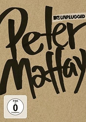 Peter Maffay - MTV Unplugged [DVD]