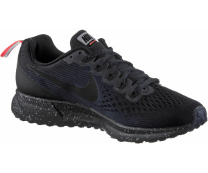 promo code c1558 ade42 Nike Air Zoom Pegasus 34 Shield Women blackblackobsidianblack