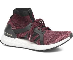 Adidas UltraBOOST X All Terrain W mystery rubycore black  Schlussverkauf