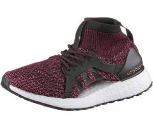 Adidas UltraBOOST X All Terrain W mystery rubycore black
