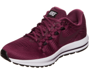 Buy Nike Air Zoom Vomero 12 Women tea berry/bordeaux/white ...