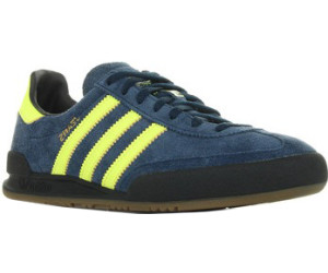 Adidas Jeans Trainers Core Black Trace Blue Sneaker herren