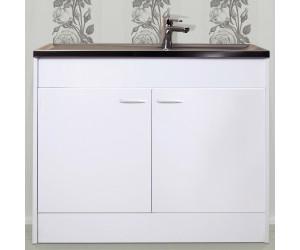 Küchenschrank Tiefe 50 bis 60 cm Preisvergleich | Günstig bei ...