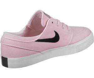 Nike Zoom Stefan Janoski Cnvs Schuhe Prism PinkObsidian