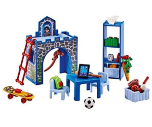 Playmobil City Life Kinderzimmer 6556 Ab 23 24