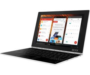 Lenovo yoga book wifi windows weiß za150224 ab 499 00