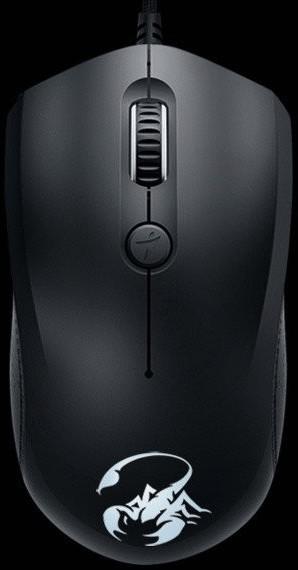 Image of Genius M6-400