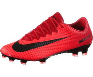best sneakers 570f8 86caf Nike Mercurial Vapor XI FG