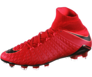 9316573cf2ca Buy Nike Hypervenom Phantom III DF FGuniversity red bright crimson ...