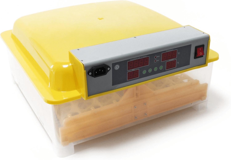 Wiltec Vollautomatische Brutmaschine 48 Eier