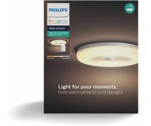 Plafoniera A Led Beign Philips Hue : Philips hue struana p ab u ac preisvergleich bei