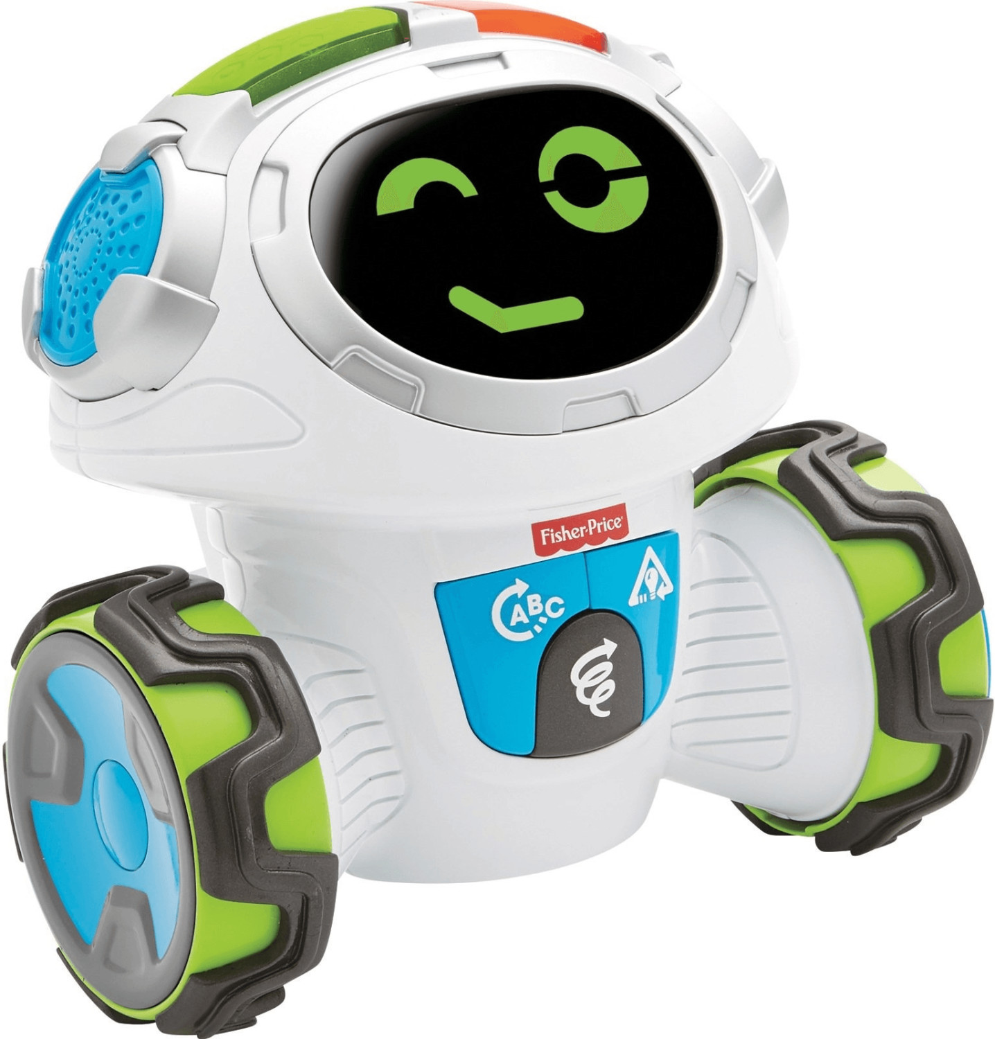 Fisher-Price Lerncomputer Movi