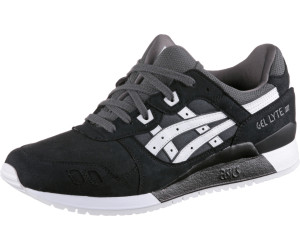 Asics Gel Lyte III dark greywhite ab 69,00