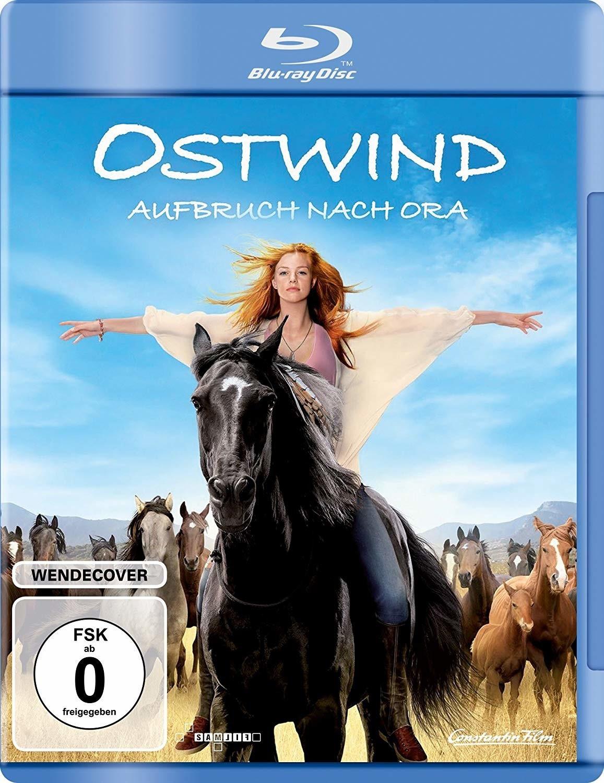 Ostwind - Aufbruch nach Ora [Blu-ray]