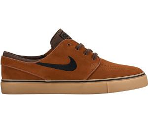 260b7b0e859 Buy Nike SB Air Zoom Stefan Janoski hazelnut black baroque brown ...