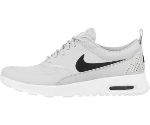 76cd3e8ecfda Nike Air Max Thea Women pure platinum black white ab € 72,90 ...