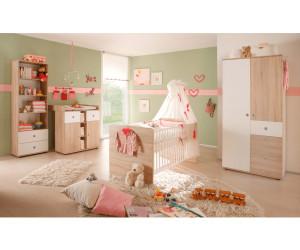 Babyzimmer set  Ticaa Babyzimmer-Set Milu (4tlg.) ab 459,49 € | Preisvergleich bei ...