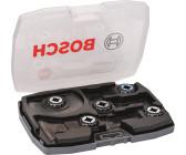 Bosch BIM Segmentwellenschliffmesser ACZ 100 SWB Starlock 100 mm 2 609 256 976