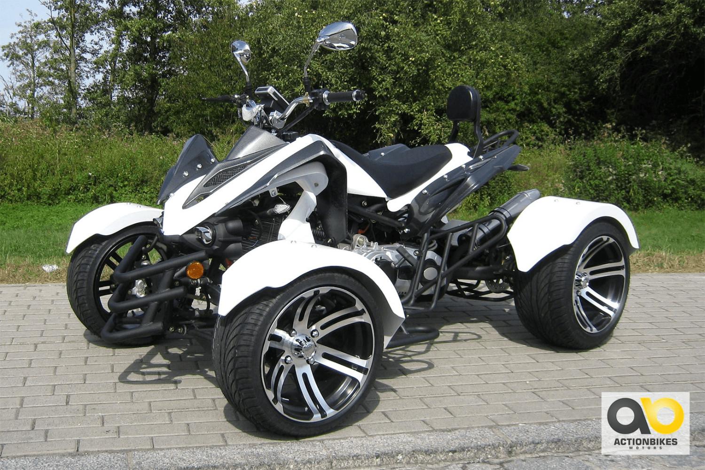 Miweba Speedstar 300 weiß