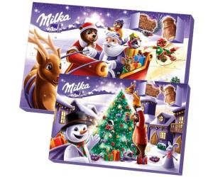 Milka Weihnachtskalender.Milka Adventskalender 200 G Ab 5 59 November 2019 Preise