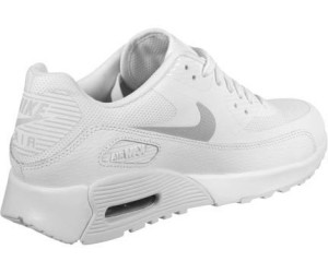 Nike Air Max 90 Ultra 2.0 Wmns whiteblackmetallic platinum