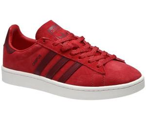 Adidas Campus scarlet/burgundy/white ab 60,00 ...