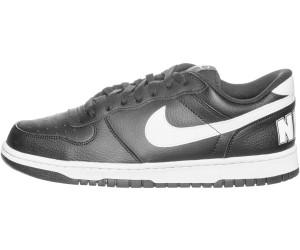 501d27e7fefe6a Nike Big Low black white ab 35