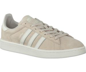 adidas Schuh Campus clear brownoff whitechalk white