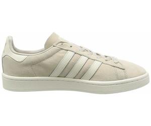 Adidas Campus clear brownoff whitechalk white au meilleur