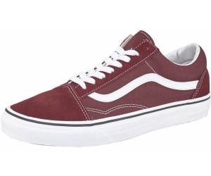 sports shoes ce75b b477f Vans Old Skool madder brown desde 39,99 €  Compara precios e