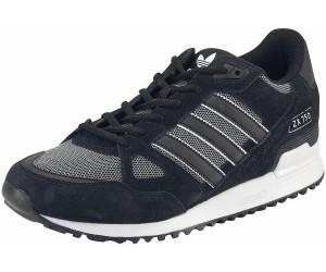 Adidas ZX 750 core black core black footwear white a € 67 0fbc0c11cd9