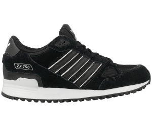timeless design cf42b 04654 Adidas ZX 750 core black core black footwear white a € 67,02 ...