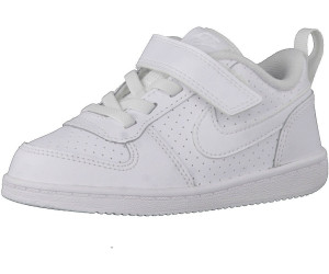 promo code 79700 f944f Nike Court Borough Low TDV (870029) white white