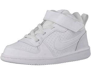 Nike Jungen Sneaker Court Borough Mid (TDV) 870027-001 22