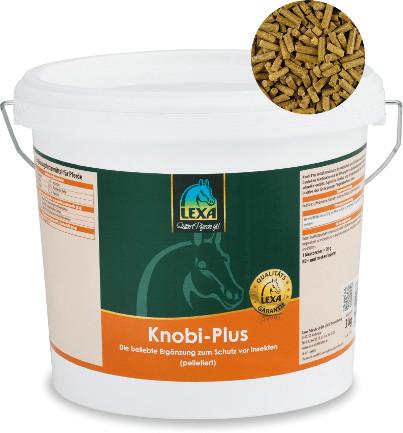 Lexa Knobi Plus 3 kg
