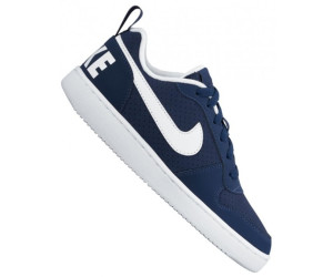 99b2f2bee38c5 Buy Nike Court Borough Low GS (839985) from £27.99 – Best Deals on ...