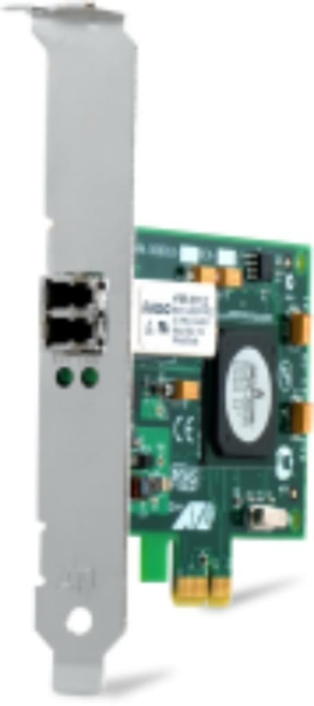 Image of Allied Telesis AT-2911LX/LC Gigabit Ethernet Card
