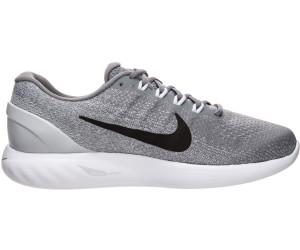 Nike LunarGlide 9 cool graypure platinumwhiteblack ab 106