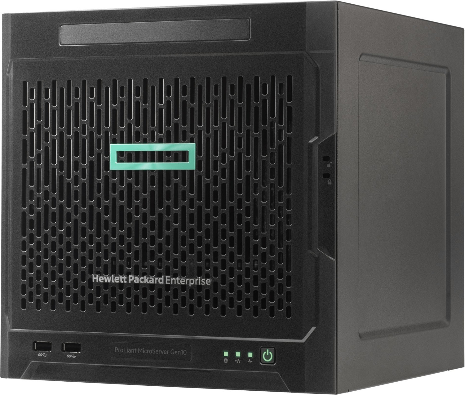 Hewlett-Packard HP ProLiant MicroServer Gen10