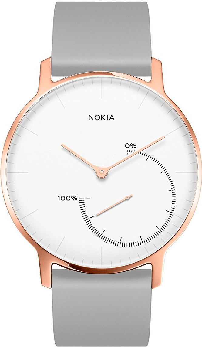 Nokia Steel Limited Edition rose gold