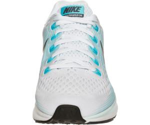 e713ad39611b9 greece nike air zoom pegasus 34 womens running shoe 880560 108 3e379 ...