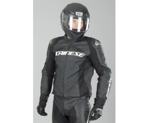 Dainese Racing 3 black perforated a € 289,90 | Miglior