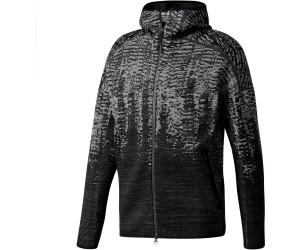 adidas Men's Zne Pulse Kn Hd Sweatshirt: adidas: